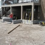 Under Construction - Paving Base