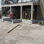 Under Construction - Paving Base