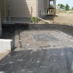 Install Polymeric Sand