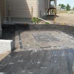 Install Polymeric Sand